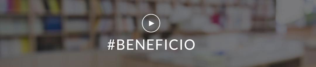 #BENEFICIO