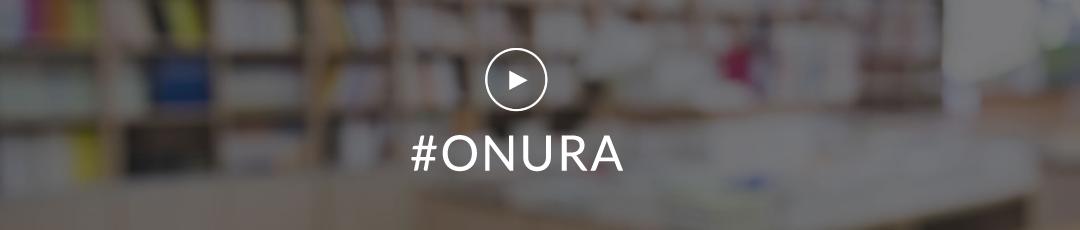 #ONURA